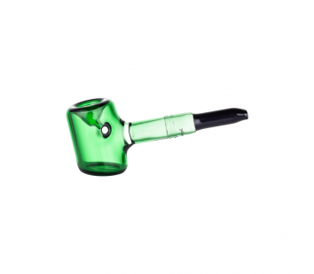 Bong Dreamliner Sticla 13cm (verde)