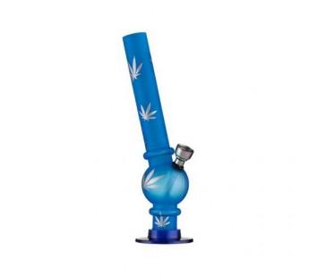 Bong Dreamliner Acril 20cm (albastru)