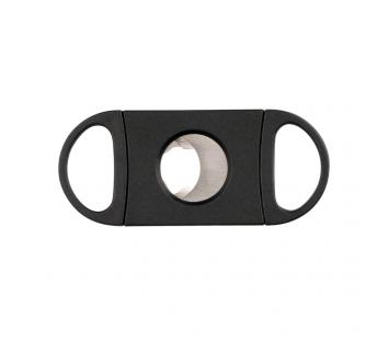 Cutter Plastic 2 lame (negru)