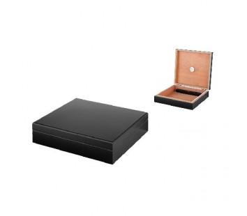 Umidor Angelo 10CT (negru mat)