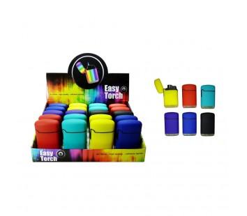 Bricheta Easy Torch Cauciuc Multicolor