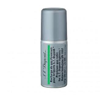 Gaz Refill Verde (tub) 000433