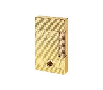 Bricheta L2 Gold James Bond 007 016318