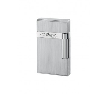 Bricheta L2 Palladium Plated Brushed S.T. Dupont
