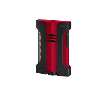 Bricheta Defi Extreme Red S.T. Dupont