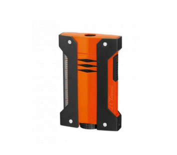 Bricheta Defi Extreme Orange S.T. Dupont