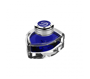 Calimara Blason Royal Blue S.T. Dupont