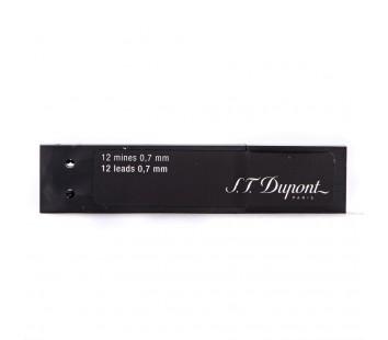 Mina Creion 0.7 mm (12) S.T. Dupont