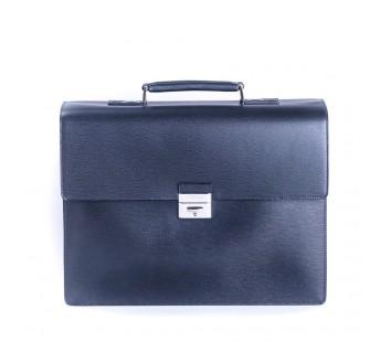 Geanta Briefcase Contraste Black 074514