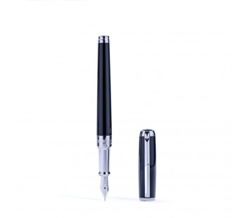 Stilou Line D Black&Palladium 410674M