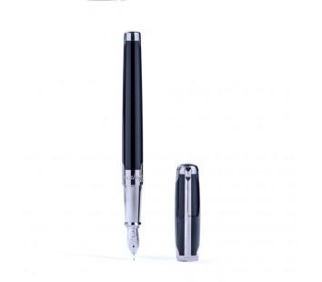 Stilou Line D Malletier Black Lacquer 410677