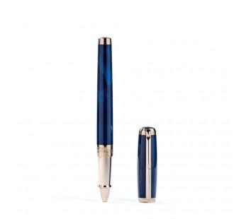Roller Line D Atelier Blue&Gold 412698