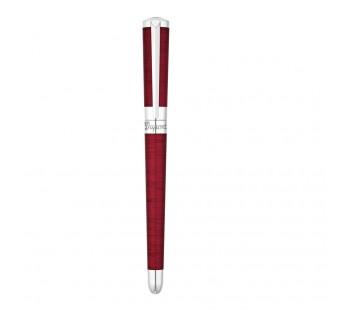 Roller Liberte Shantung Red 462021