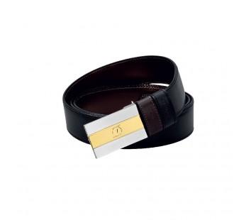 Curea Business Reversible Black/Brown G&P 6660120