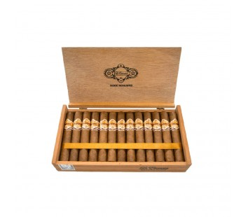 Trabucuri La Estancia Double Robusto (25)