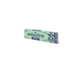 Foite Mascotte Slim 68 mm (66)