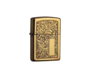 Bricheta Zippo Venetian Brass