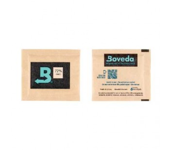 Umidificator Boveda 72% 70x63 mm