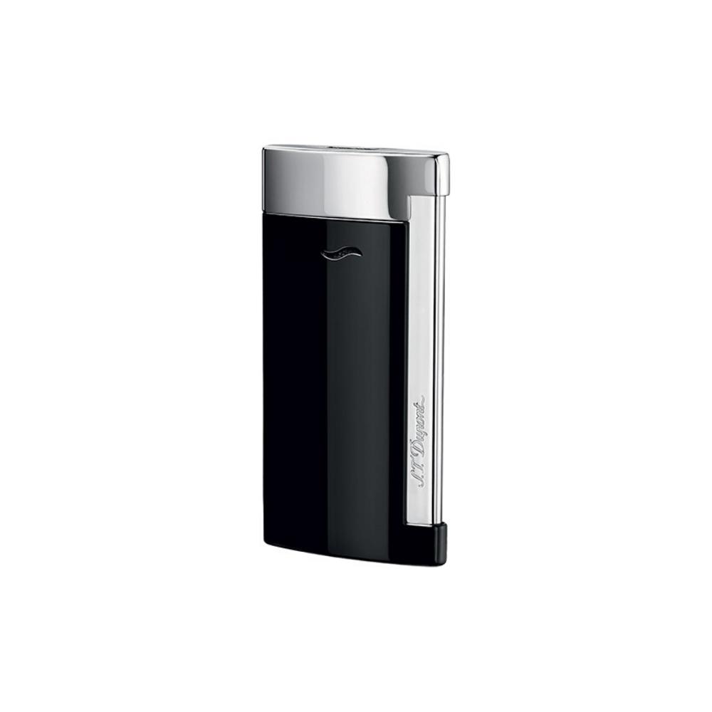Bricheta Slim 7 Black Lacquer S.T. Dupont