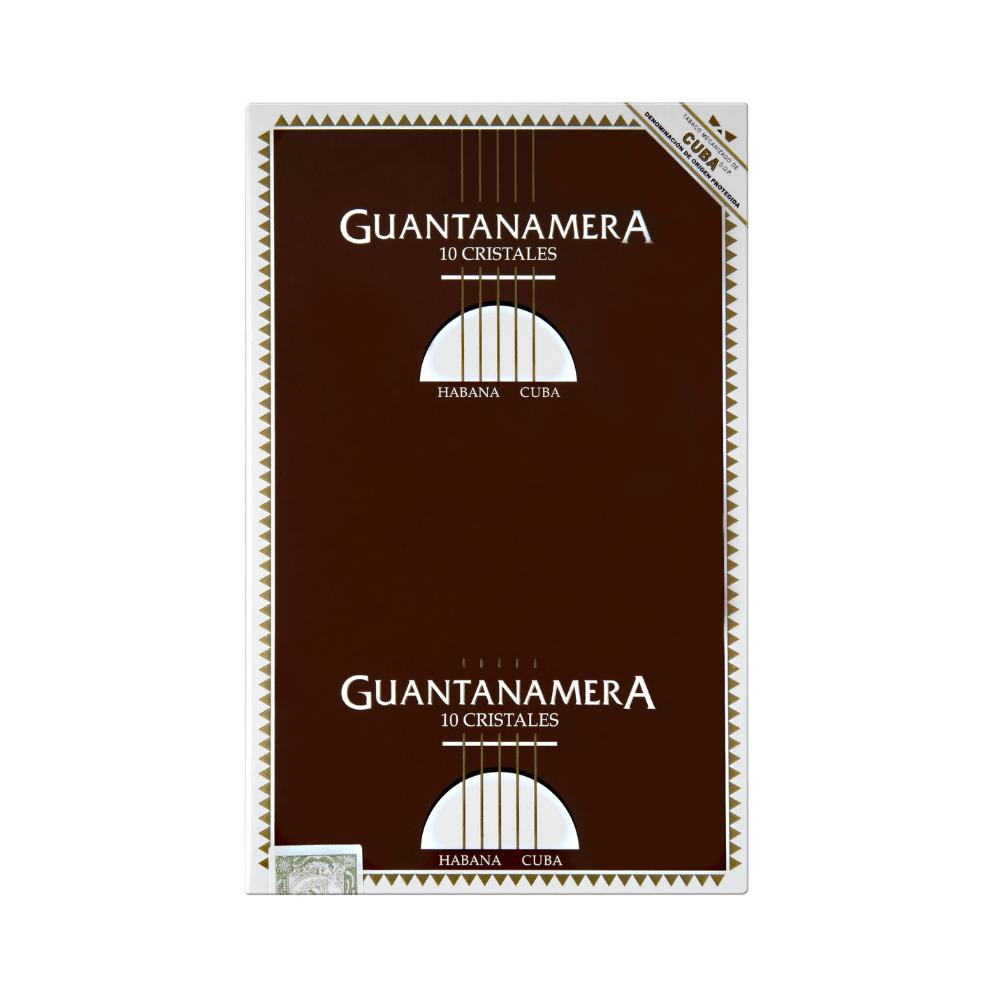Tigari de foi Guantanamera Cristales (10)