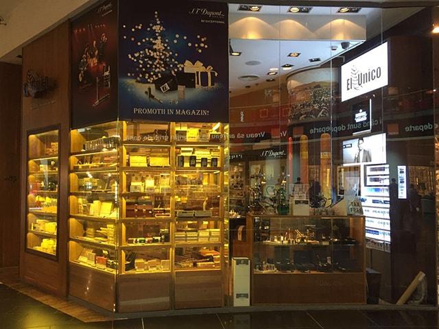 El Unico - Mall Baneasa