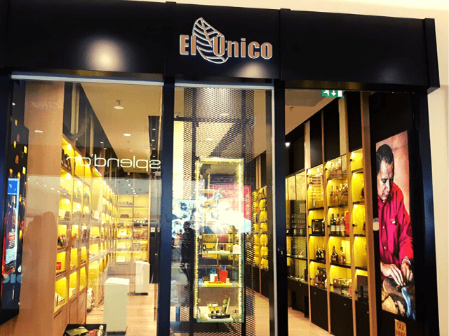 El Unico - Iulius Mall - Cluj