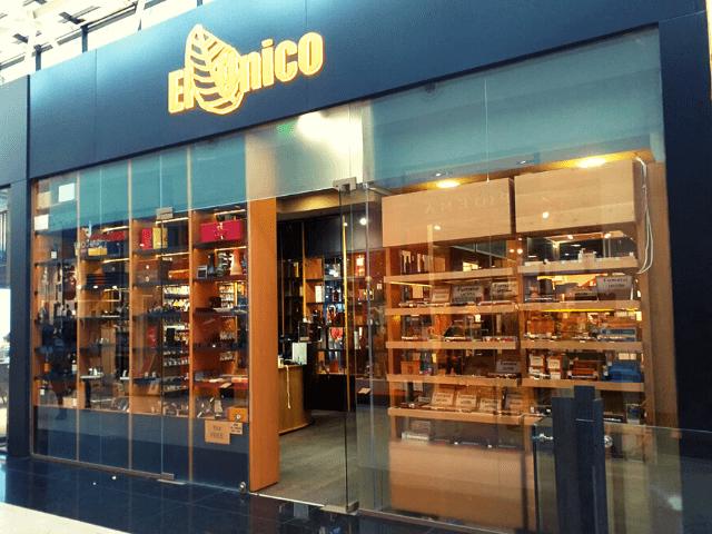 El Unico - Palas Mall - Iasi