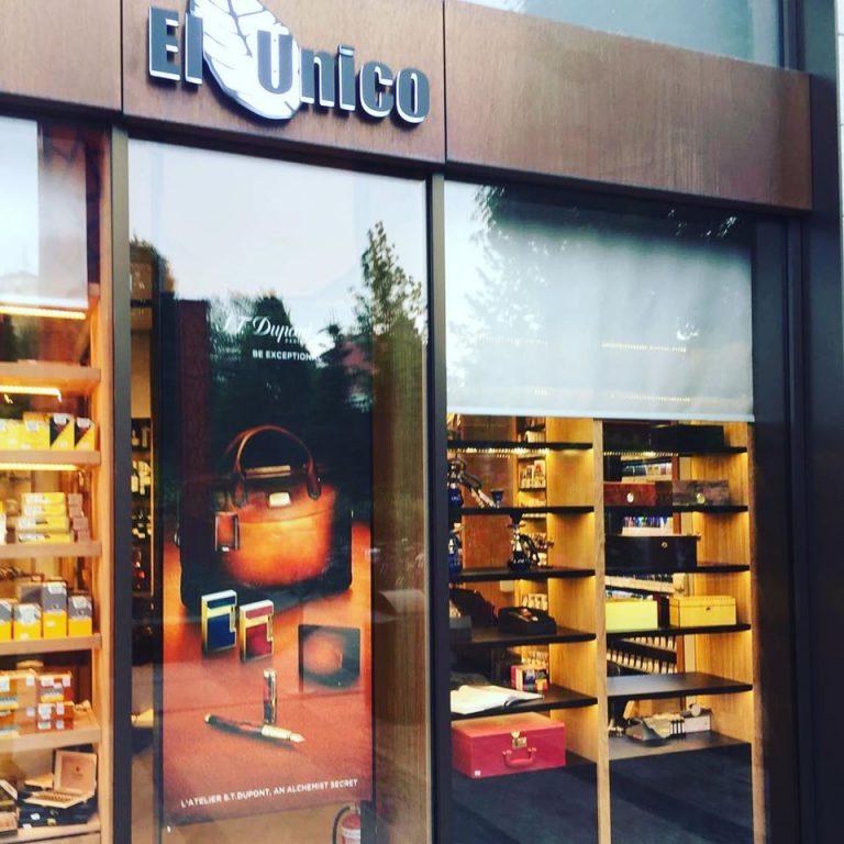 El Unico - Timisoara