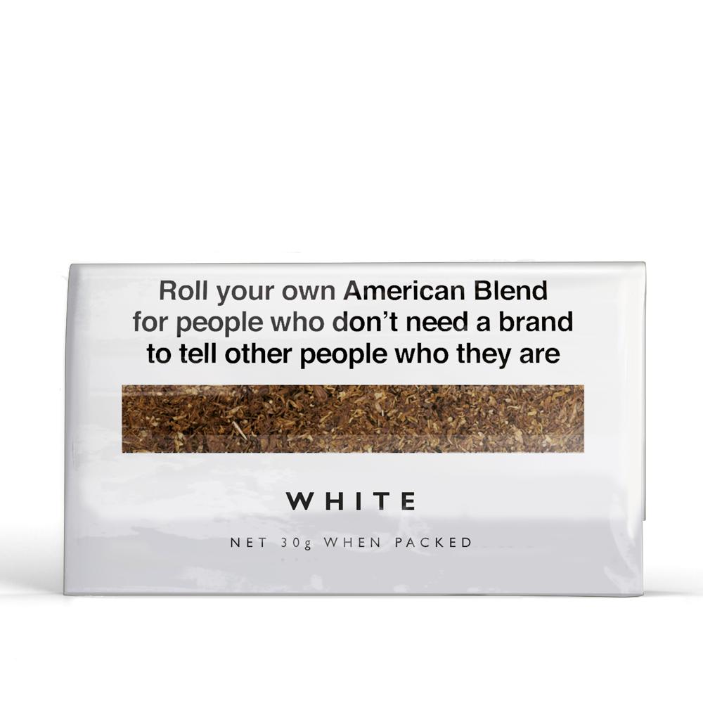 Tutun de rulat Mac Baren For People American Blend (35g)