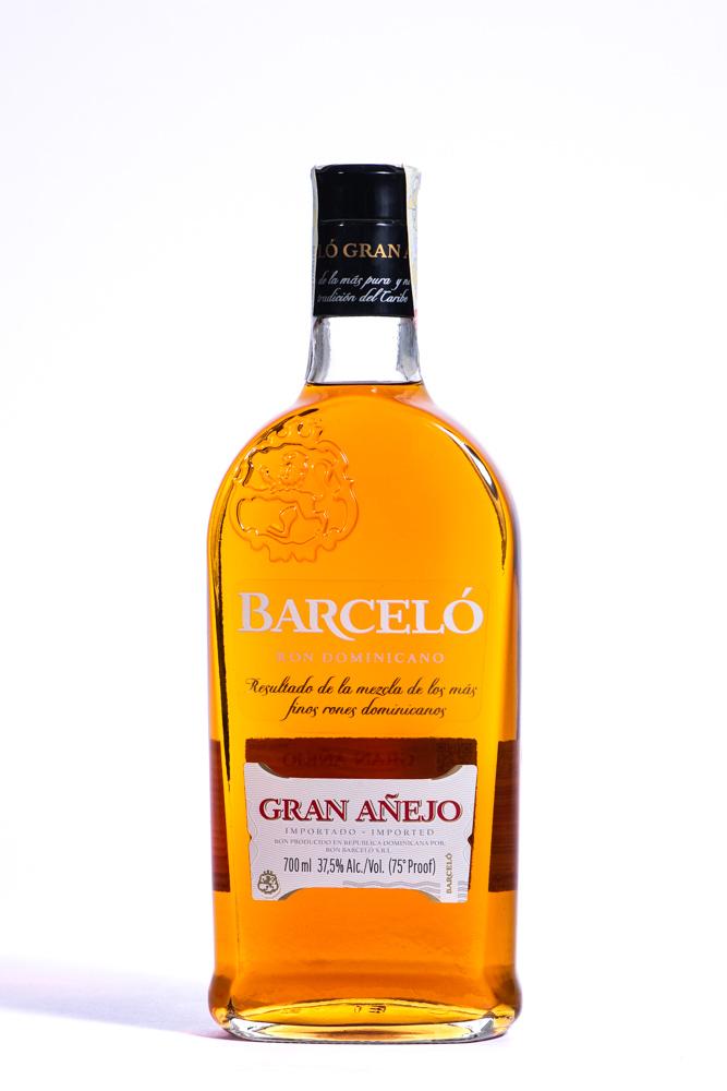 Rom Barcelo Gran Anejo (0.7L, 37.5%)