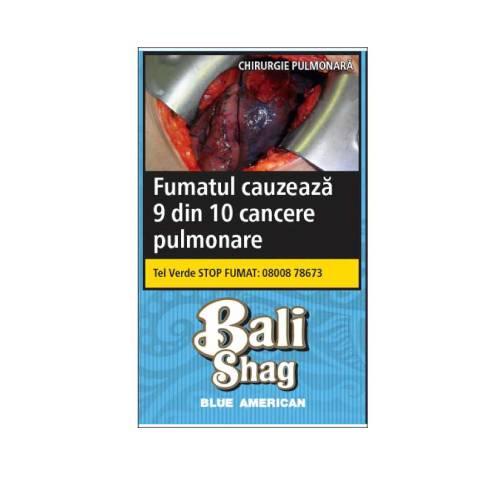Tutun de rulat Bali Blue American Blend (40g)