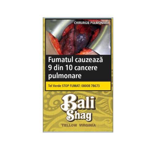 Tutun de rulat Bali Yellow Mellow (40g)