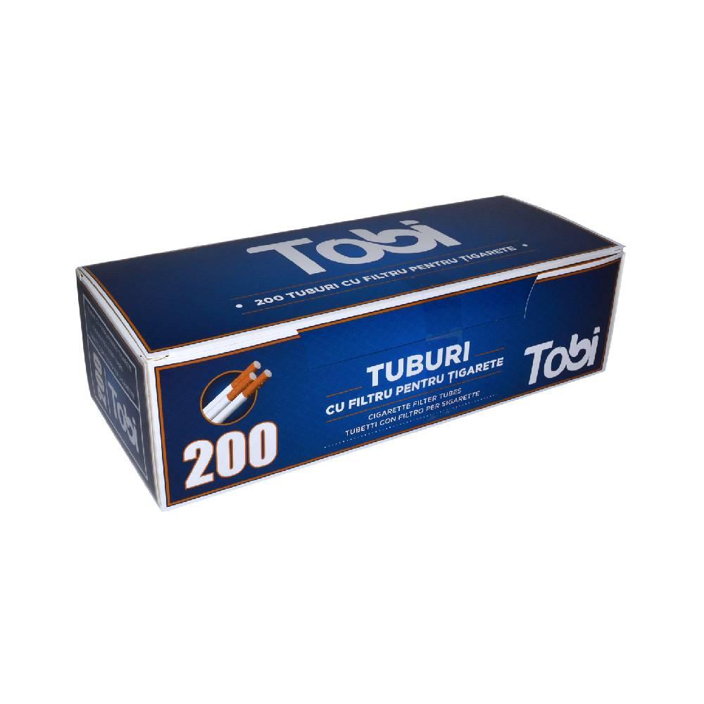 Tuburi tigarete Tobi (200)
