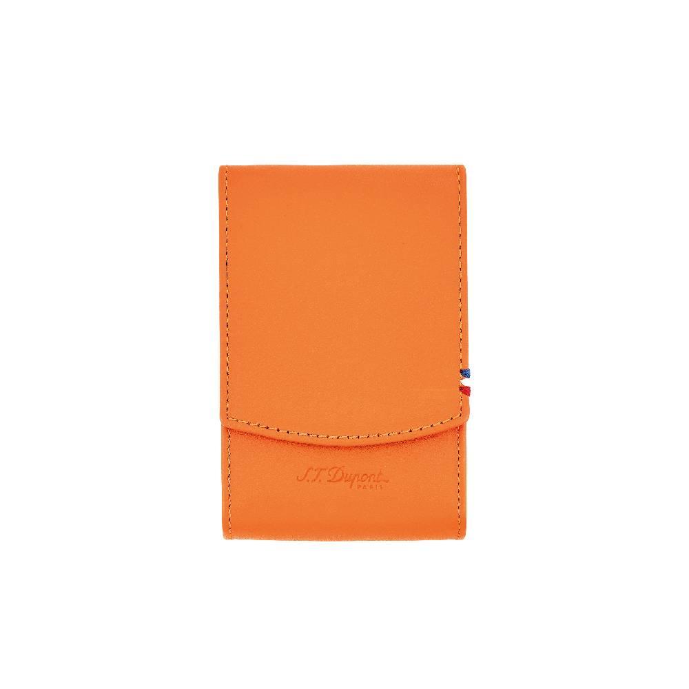 Etui Tigarete Orange S.T. Dupont